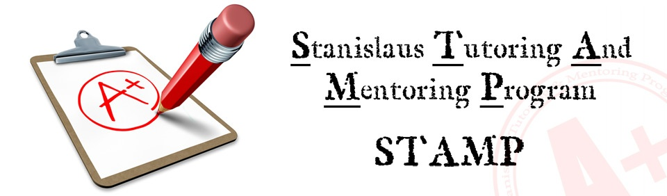 Stanislaus Tutoring And Mentoring Program